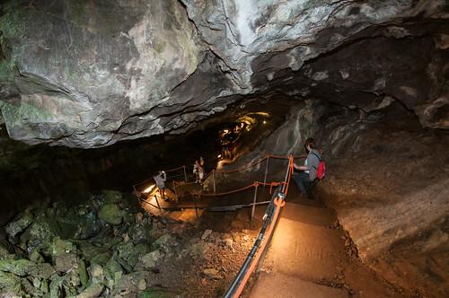 Cueva de las Güixas y Canfranc (22)