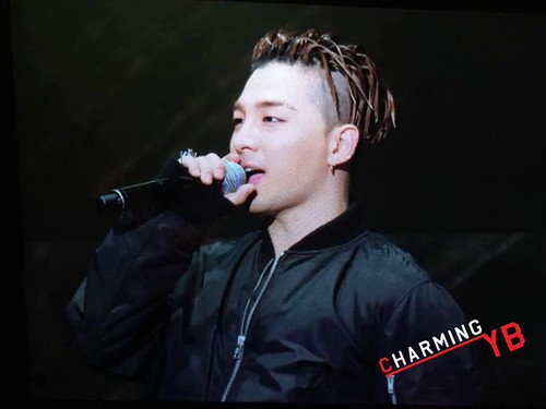 Big Bang - Made V.I.P Tour - Nanjing - 19mar2016 - charmingyb - 01
