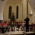 Kirchenkonzert 19.12.2015