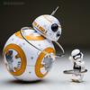 BB-8 : Hula Hoop Showdown!