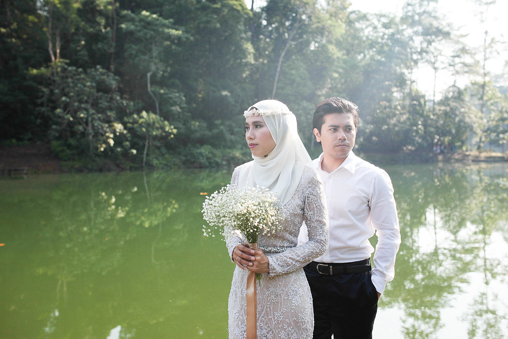 Affe + Diyana Post Wedding-013