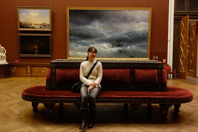 483 - Museo ruso