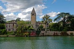 Lyon - Ile Barbe et 9ème arrondissement
