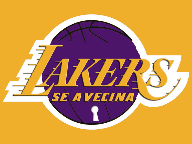 LAKERS SE AVECINA
