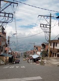 Medellín desde Manrique Oriental
