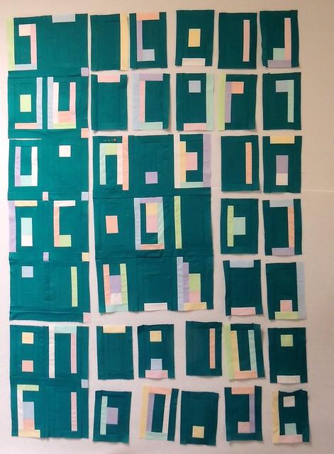 MM Fabric Challenge - Still in-progress