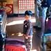 "in Taiwan Nantou ""Sun moon lake"" .  my son Rainy 24 month 阿鴻2歲 in 南投.日月潭文武廟   DSC_7579"