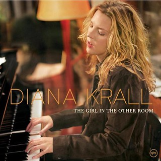 Diana Krall -The girl in the other room