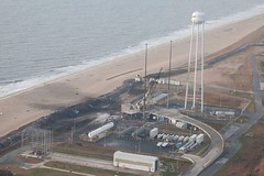 NASA's Wallops Flight Facility Completes Initial Assessment after Orbital Launch Mishap