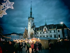 Olomouc (advent 2014), Czech Republic