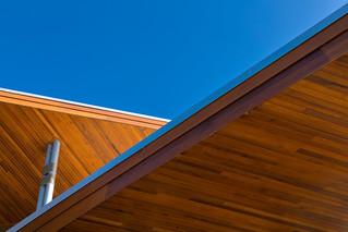 Corktown Roof