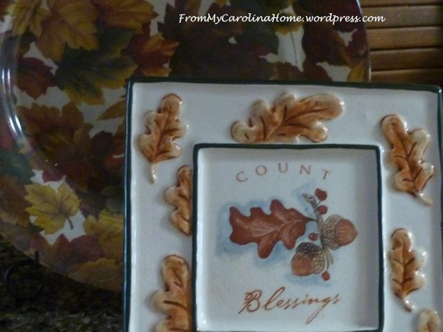 Thanksgiving Decor 4