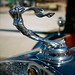 Small photo of Caddie Hood Ornament