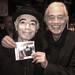 BP Fallon & Jimmy Page NYC Nov 2014