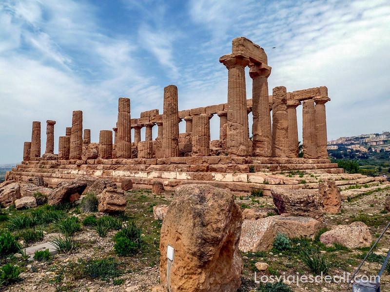 impresiones de Sicilia