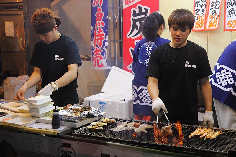 Japanse-Grill