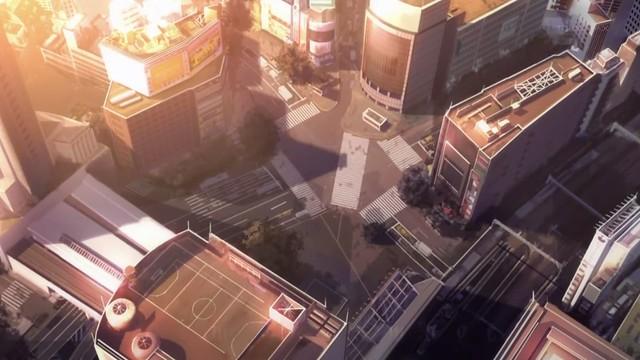 Tokyo Ravens ep 19 - image 17