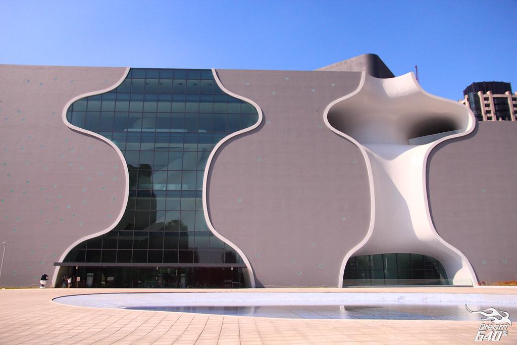 臺中國家歌劇院11