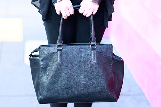 marissah_handbag women, Quick Shots, San Francisco, street fashion, street style, Valencia Street