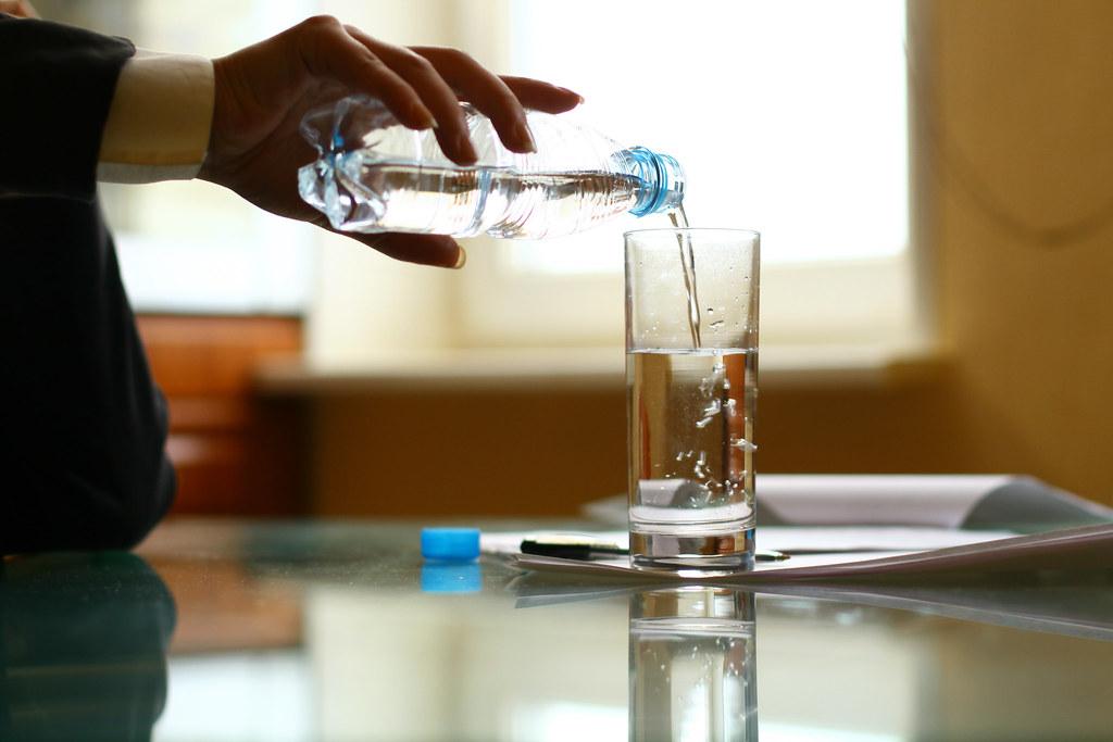 天天喝的水,看起來乾淨卻不代表安全無虞?!