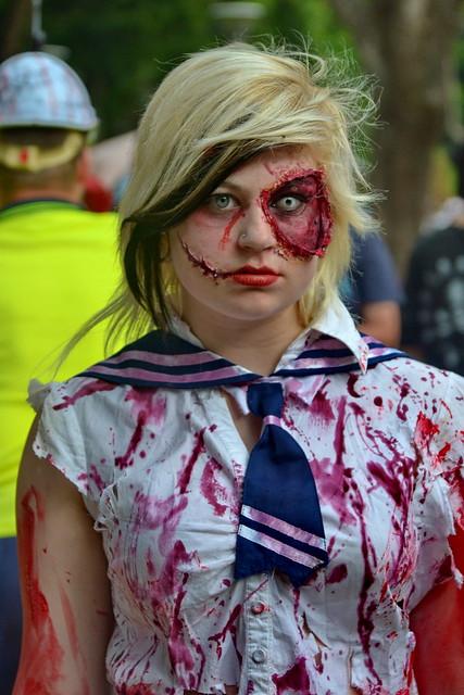 zombie walk sydney 2014 1040 - photo#19