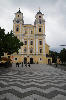 048 St. Michael - Mondsee