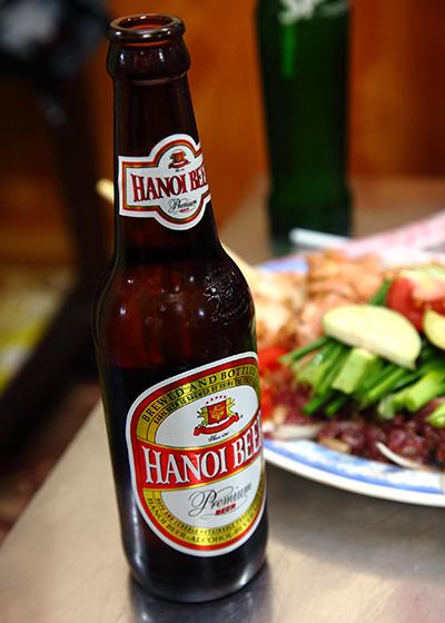 Hanoi-Beer