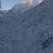 Autour de Bassiès - Soleil levant sur la pointe d'Argent ©StephanPeccini