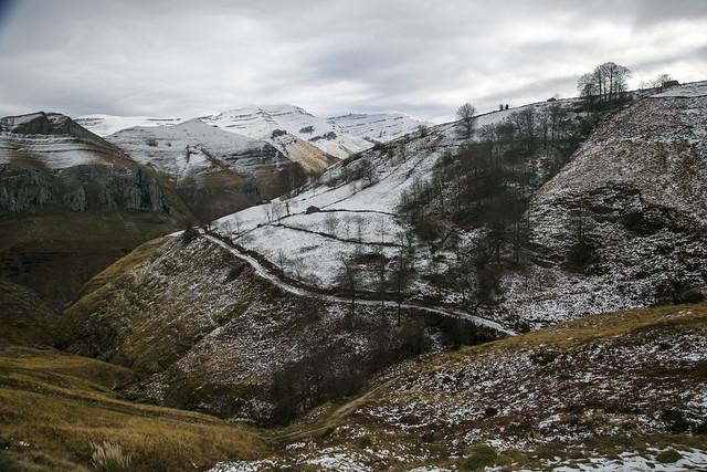 Alto del Caracol, Cantabria