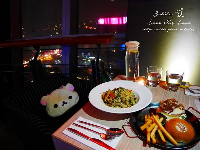 台北新北板橋看夜景餐廳 (17)
