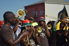 279 Da Truth Brass Band