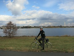 Thanksgiving Day ride with Felkerino