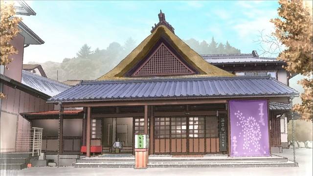 Gugure Kokkuri-san ep 8 - image 13
