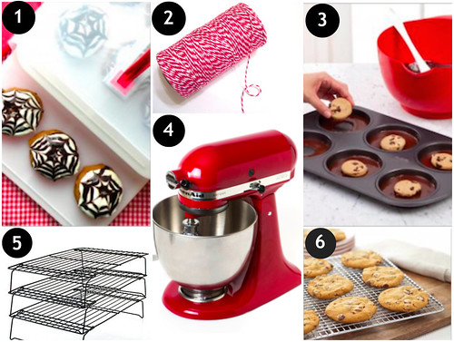 Mrs. Fields Gifts for Cookie Lovers