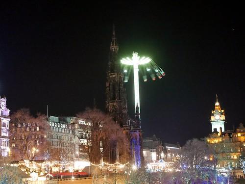 Edinburgh Christmas - 2