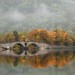 Autumnal Inveraray by sparksource.co.uk