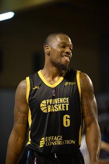 Basket, PB86 LC : Poitiers - Pro (2014-2015)