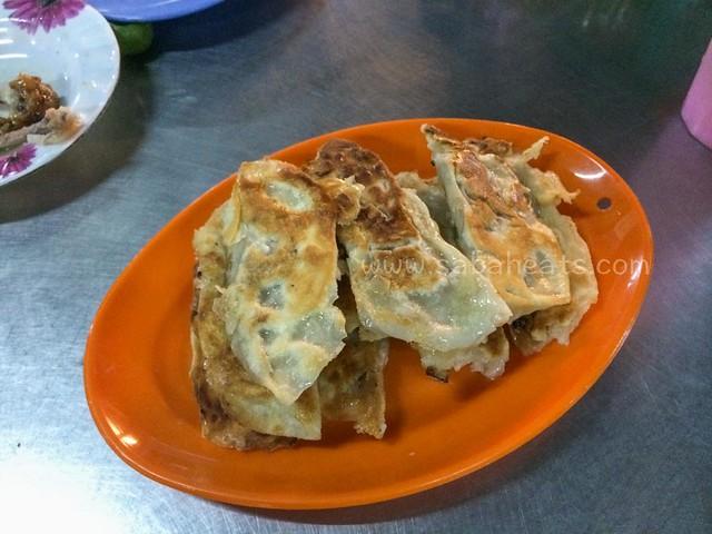 Kim Fung Market food