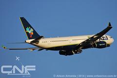 Airbus A330-200 Azul Linhas Aéreas PR-AIW