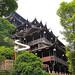 Tusi Castle, Zhangjiajie, China