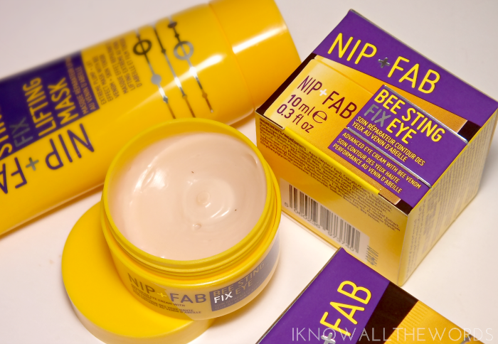 nip+fab bee sting fix (1)