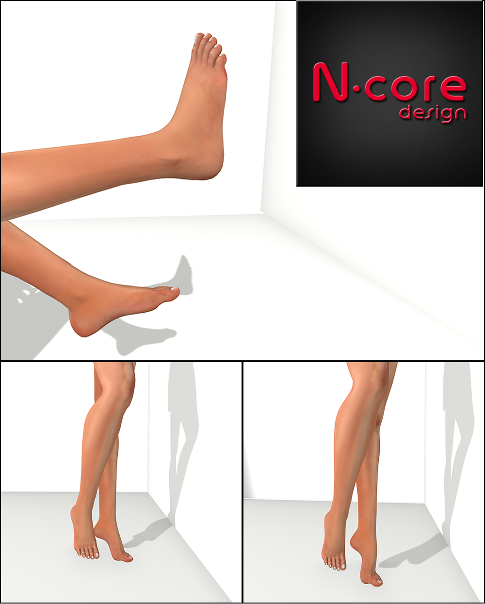 N-CORE Passion