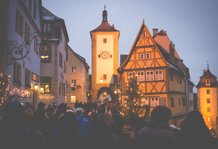 Rothenburg Christmas Market (13 of 17)