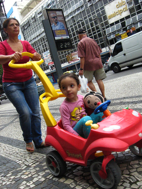 Real People from Rio
