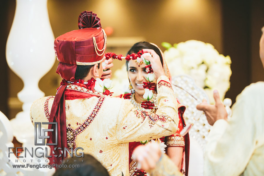 Atlanta Indian Wedding at Westin Perimeter