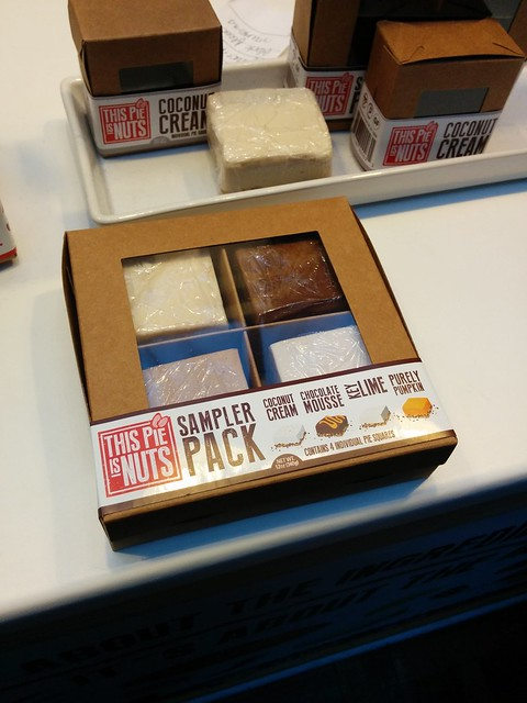 This Pie is Nuts Sampler Pack