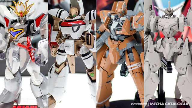 MegaHobby Expo 2014 Autumn - Variable Action
