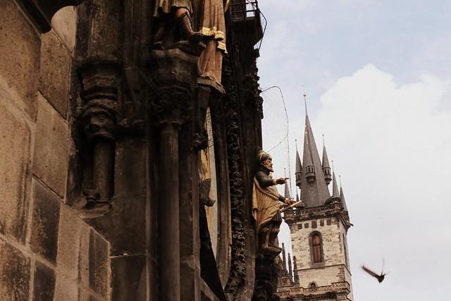 Relógio de Praga - O que ver em Praga