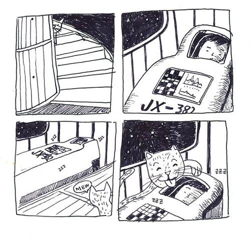 Space Pet