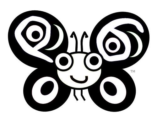 Camelia mascot, Perl6